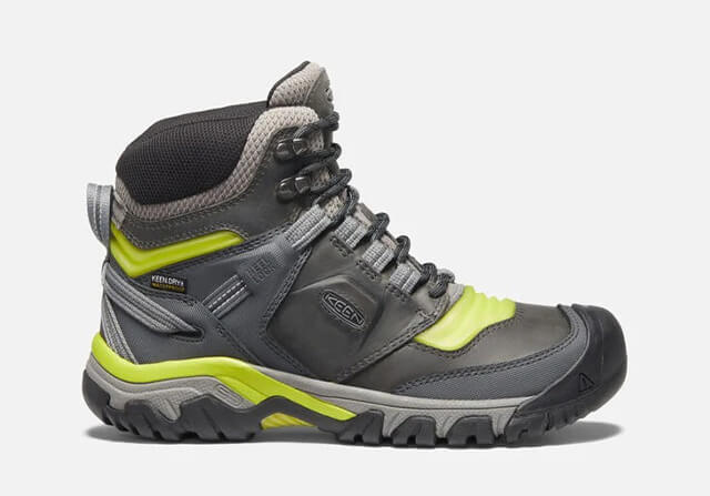 MENS RIDGE FLEX MID W